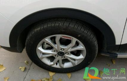 汽车轮胎的味道对人身体有害吗4