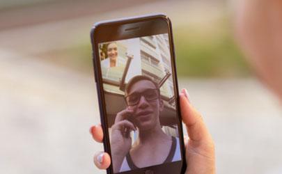 微信视频怎么美颜