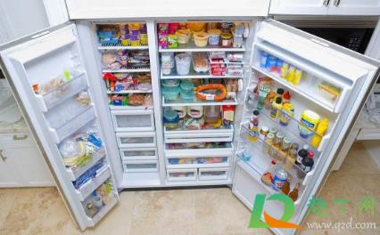 冰箱买回家是不是要放一天才能用3