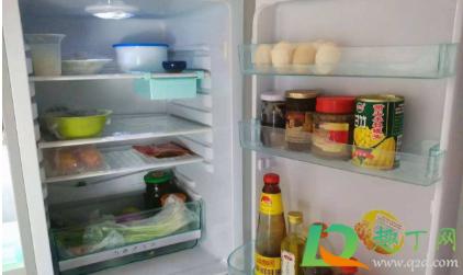 冰箱买回家是不是要放一天才能用4