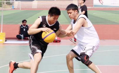 打篮球把别人弄伤了要负责任吗