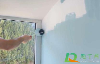 梅雨季墙面可以刷油漆吗2