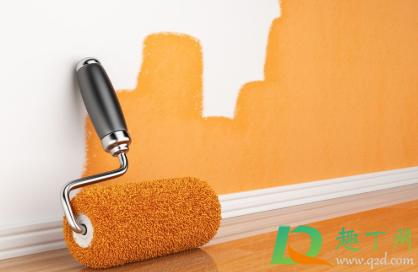 梅雨季墙面可以刷油漆吗4