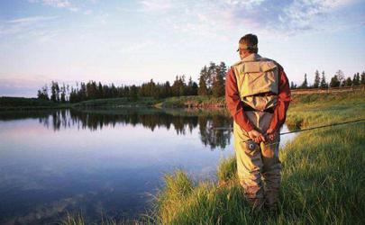 立秋后钓鱼什么风向好