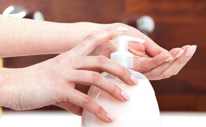 洗手液洗内裤会伤身体吗