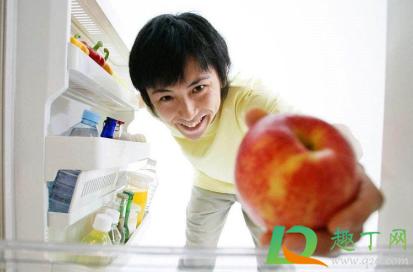 怎么去除冰箱异味2