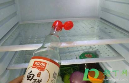 怎么去除冰箱异味4