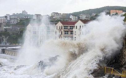2020年下半年会有多少台风