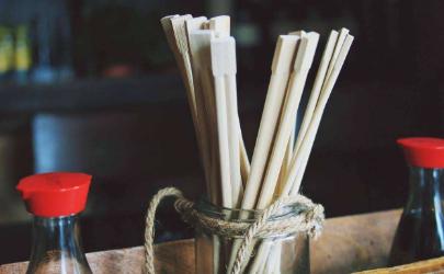 新买的木筷子怎么消毒
