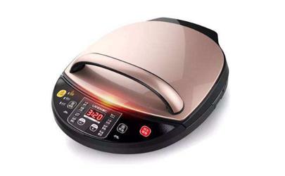 电饼铛可以放在电磁炉上用吗