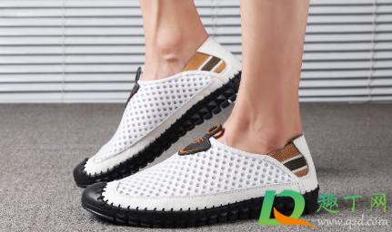 怎样消除鞋子挤空气的声音3