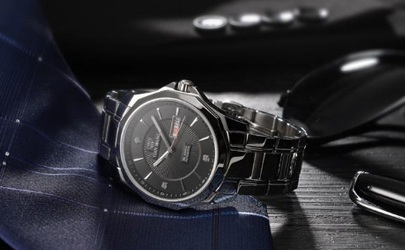 阿里拍卖手表是正品吗