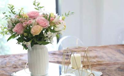鲜花花束应该怎样可以保持更长久