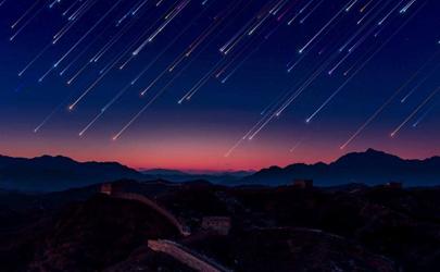 2020英仙座流星雨几点开始几点结束具体时间