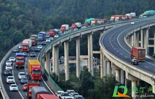 2020国庆节高速堵车严重吗3