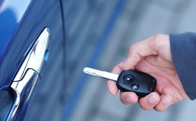汽车钥匙丢了怎么办