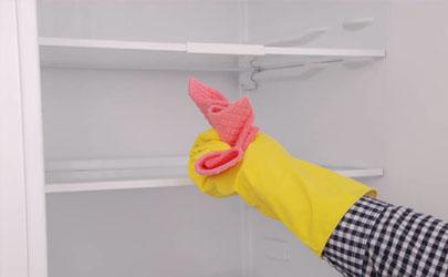 冰箱排水孔需要清理吗