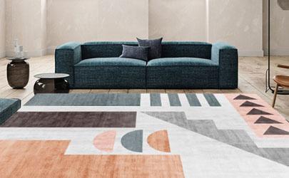 地毯什么材质的不生螨虫