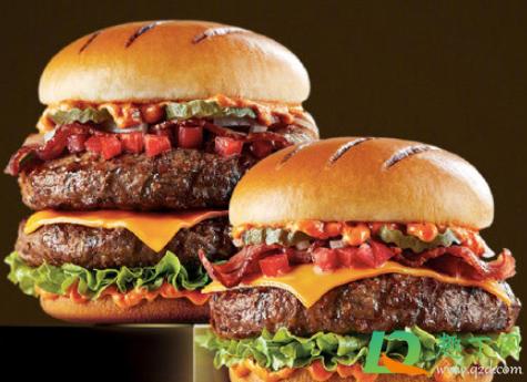 肯德基和牛汉堡多少钱1