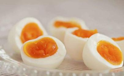 煮鸡蛋放几天之后不能吃