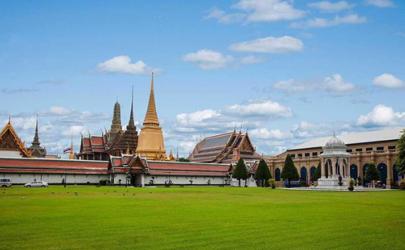 2020年國慶節能去泰國玩嗎