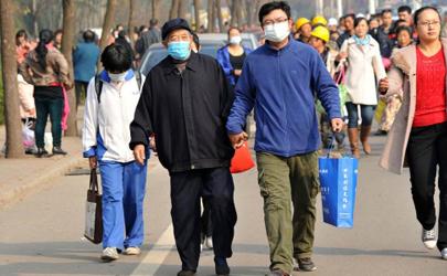 北京现在可以不戴口罩了吗