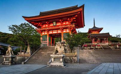 2020国庆节去日本旅游安全吗