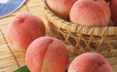 桃子放软了吃了有害吗
