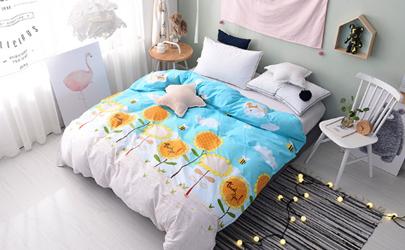 芦荟棉做床上用品好吗