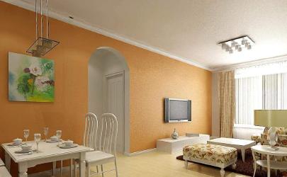 如何选择墙面漆颜色比色卡