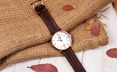 皮带手表出汗怎么清洗