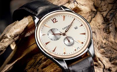 新手表时间不准是质量问题吗