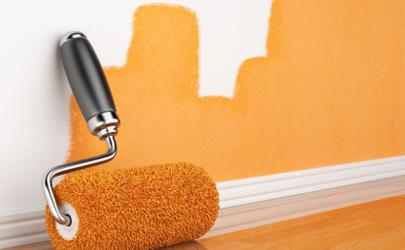 装修墙面漆一般刷几遍