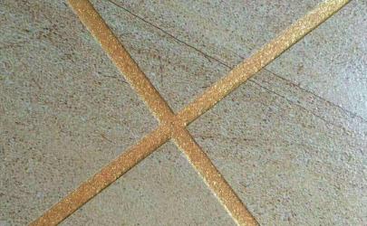 地板上多余的美縫劑怎么清理掉