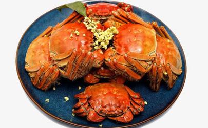 中秋节螃蟹吃海蟹还是河蟹