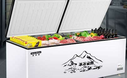 冰柜结冰太厚费电吗