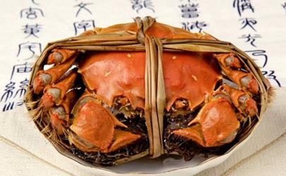 螃蟹几两是怎么算的