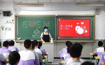 武汉学生核酸检测阳性真的假的