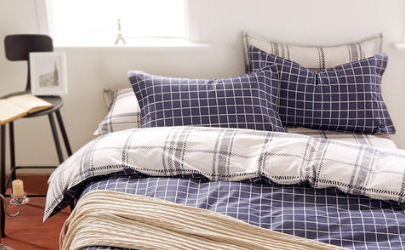 床单被套怎么洗的又白又干净