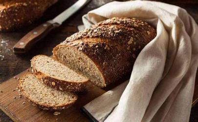全麦面包怎么辨别真假