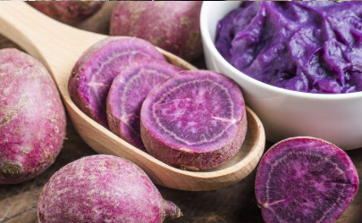 紫薯直接放水里煮多久