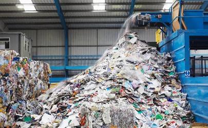 点外卖会污染环境吗