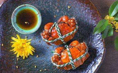 蒸螃蟹用生姜还是老姜