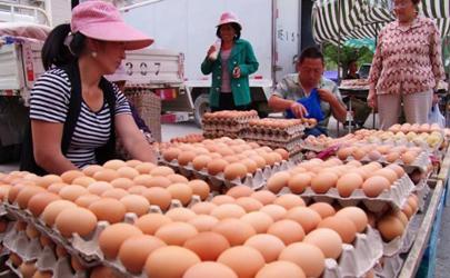 10月鸡蛋价格会下降吗