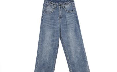 旧牛仔裤可以改造成什么