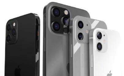 iPhone12分阶段发布是真的吗