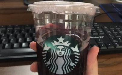 星巴克直饮杯盖就不提供吸管吗