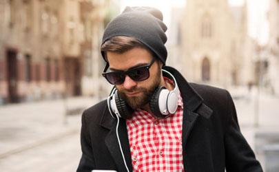 头戴式耳机跑步怎么样