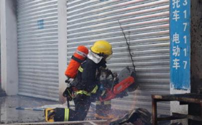 珠海一酒店附近发生爆炸严重吗