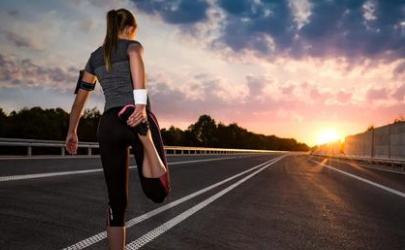 为什么夜跑容易猝死